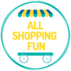 All Shopping Fun logo