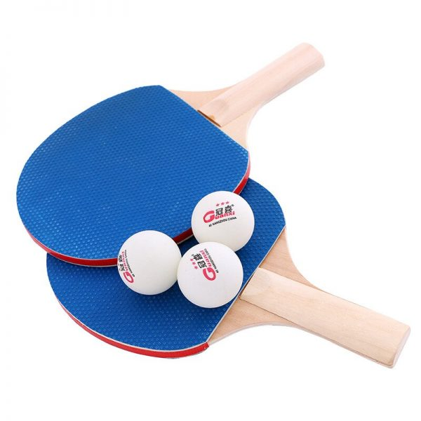 קצועי שולחן טניס ספורט Trainning סט מחבט להב רשת נטו פינג פונג תלמיד ספורט ציוד פשוט נייד